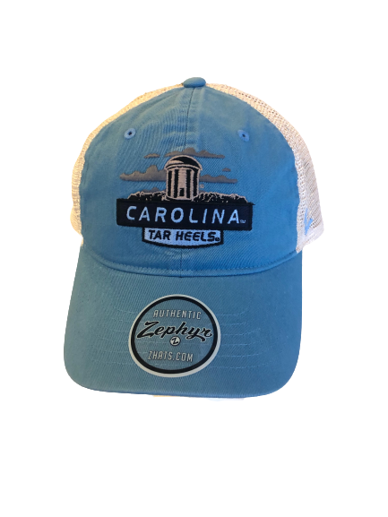 Old Well Carolina Hat