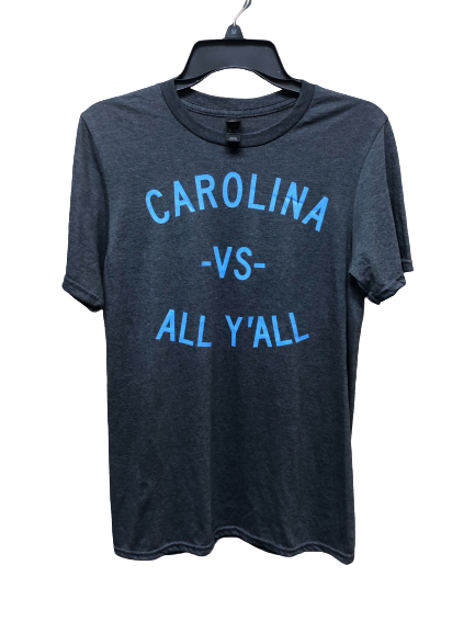 Carolina Vs All Y'all