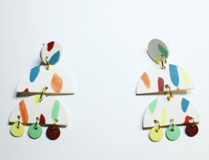 Biri Pop: Color Dangles II