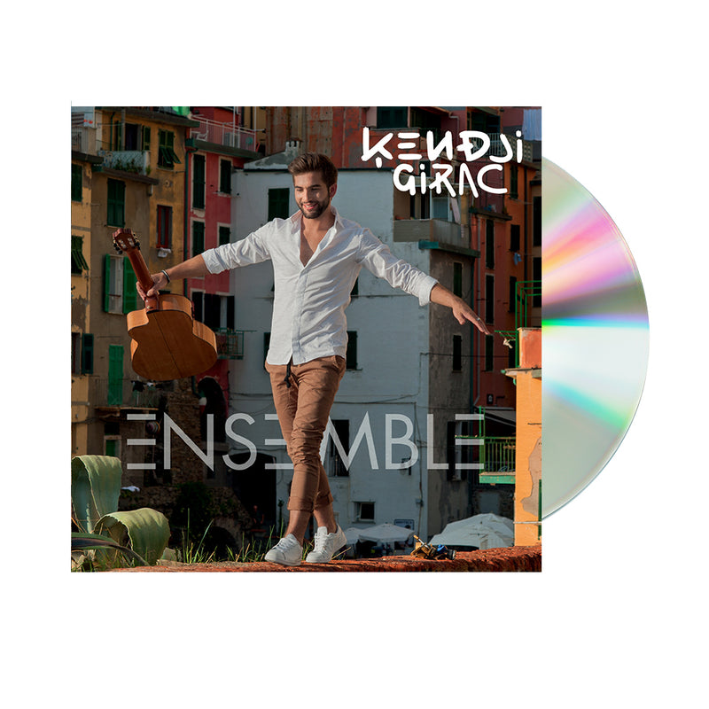 "CD ""Ensemble"""