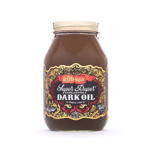 Super-Duper Everlasting Dark Odie's Oil