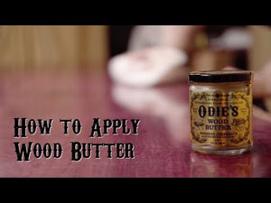 Odie's Dark Butter