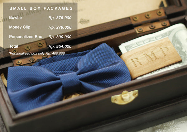 SMALL BOX PACKAGE 1