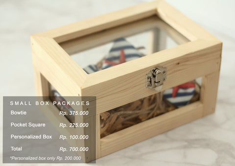 SMALL BOX PACKAGE 4