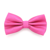 BOWTIE REGULAR BRIGHT PINK