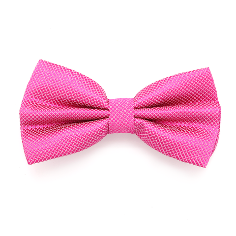 BOWTIE REGULAR PINK BRIGHT