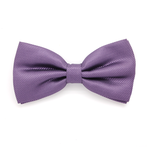 BOWTIE REGULAR PURPLE