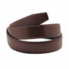 Light Brown Plain Belt
