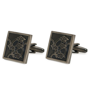 INDONESIAN SERIES - MEGA MENDUNG CUFFLINKS