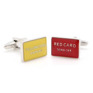 YELLOW & RED CARD