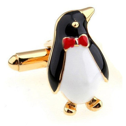 PENGUIN GOLD