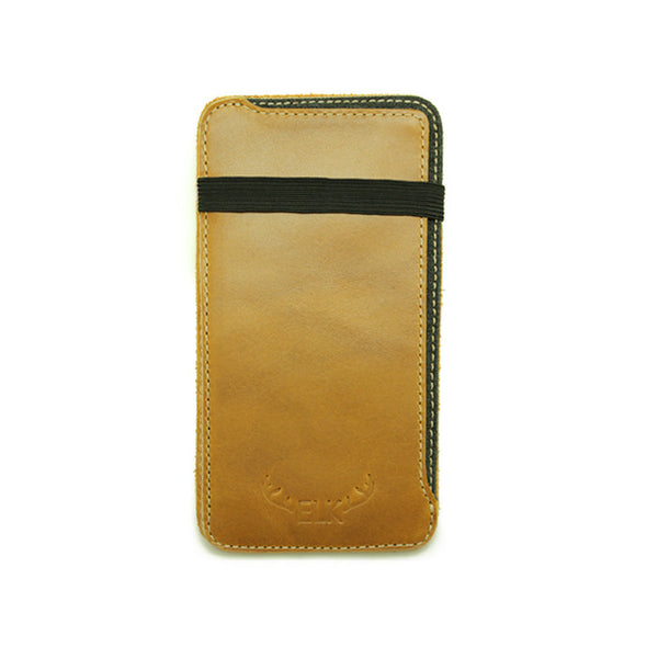 DUNCAN IPHONE 6 SLEEVE TAN