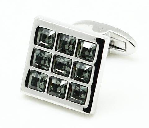 SWAROVSKI SQUARE 9 GREY