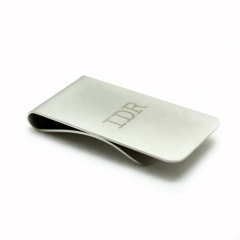 MONEY CLIP IDR