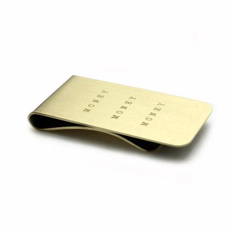 MONEY CLIP MONEY MONEY MONEY