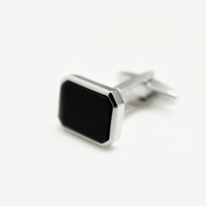 BLACK ONYX RECTANGLE