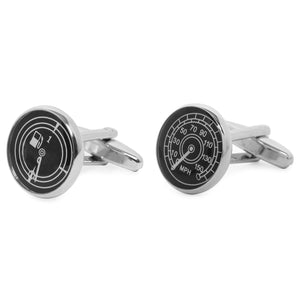 GAS SPEED CUFFLINKS