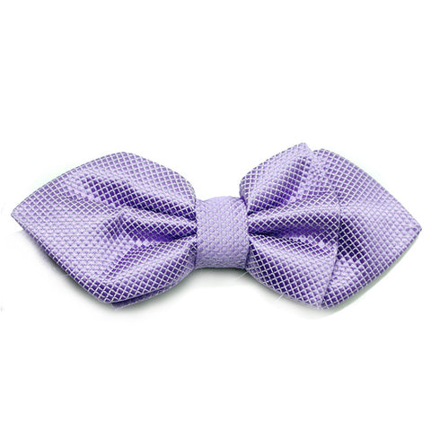 BOWTIE SMALL COLOR PURPLE