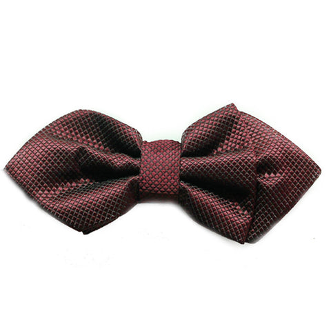 BOWTIE SMALL COLOR MAROON