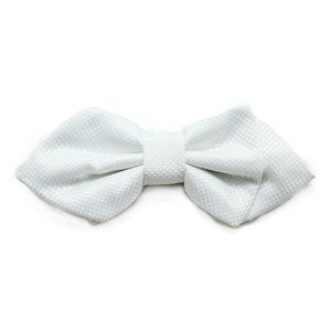 BOWTIE SMALL COLOR WHITE