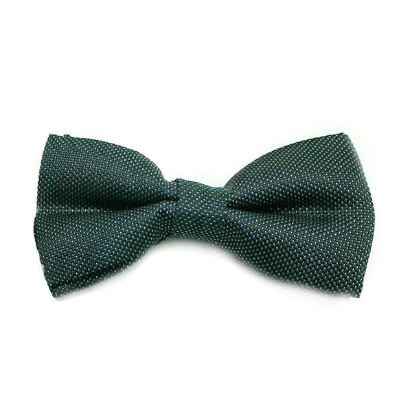 CANVAS BLACK BOWTIE