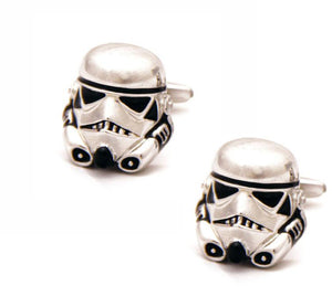 STAR WARS: SILVER STORMTROOPER
