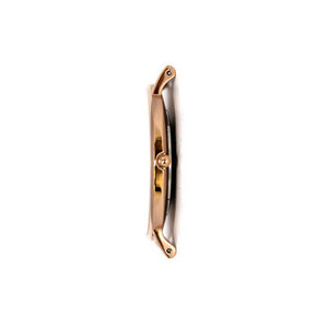 CLASSIC OXFORD ROSE GOLD LADY