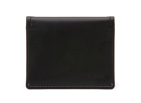 BELLROY SLIM SLEEVE WALLET (BLACK)