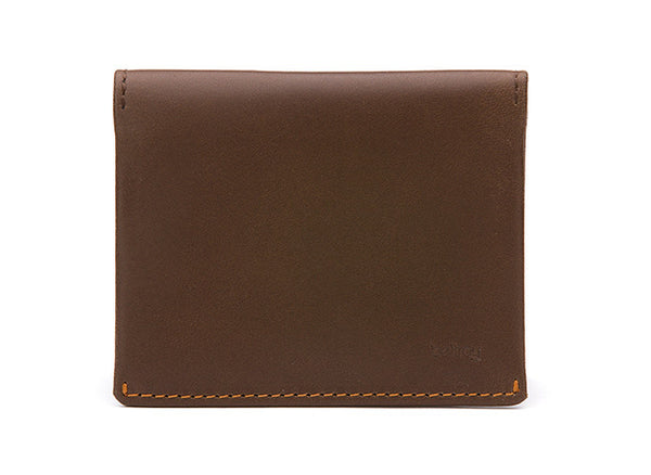 BELLROY SLIM SLEEVE WALLET (Cocoa)