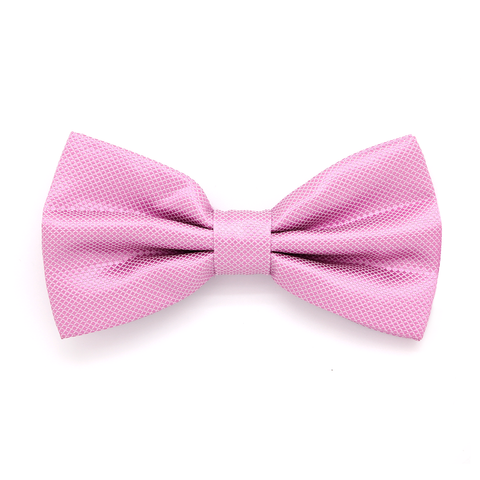 BOWTIE REGULAR PINK LIGHT