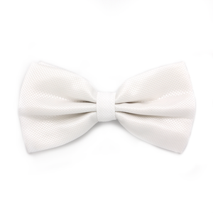 BOWTIE REGULAR WHITE
