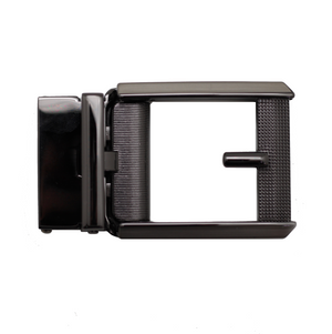 BUCKLE GUNMETAL BKL9