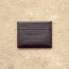 IPAD LEATHER SLEEVE ENVELOPE DARK BROWN