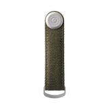 ORBITKEY 2.0 CANVAS OLIVE