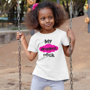 My Dreams Rock Tee