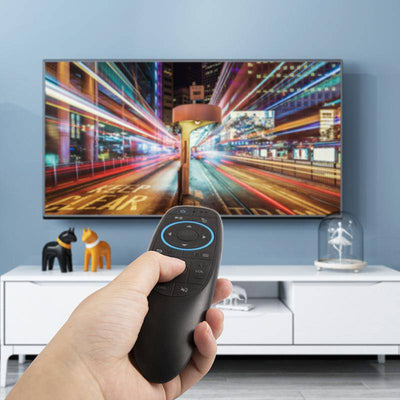 Mini Wireless Smart Remote G10BTS BLUETOOTH - DemonDevices