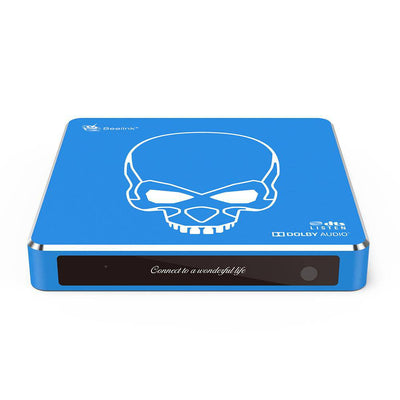 TV Box, HSYPC Beelink GT King Pro TV Box , DDR4 4GB/64GB, S922X-H Quad-core ARM Cortex-A73 and Dual-core ARM - DemonDevices