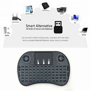 Mini wireless keyboard! - DemonDevices