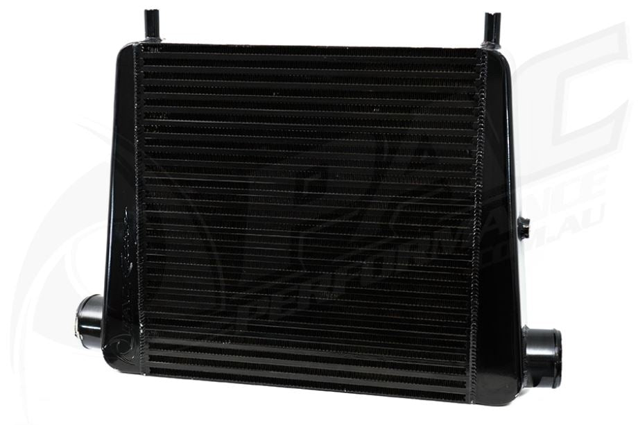 Pac Performance - Heavy Duty 4INCH Intercooler for RX2 & Capella