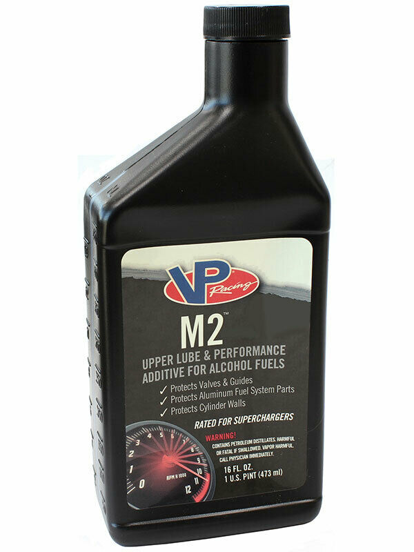 VP Racing - Fuels M2 Upper Lube 473Ml Bottle (M2-UPLUBE)