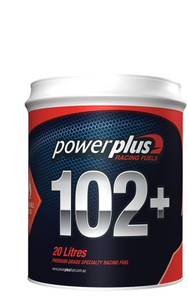Powerplus - 102+