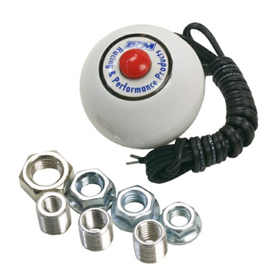 B&M - Shifter Knob with Button