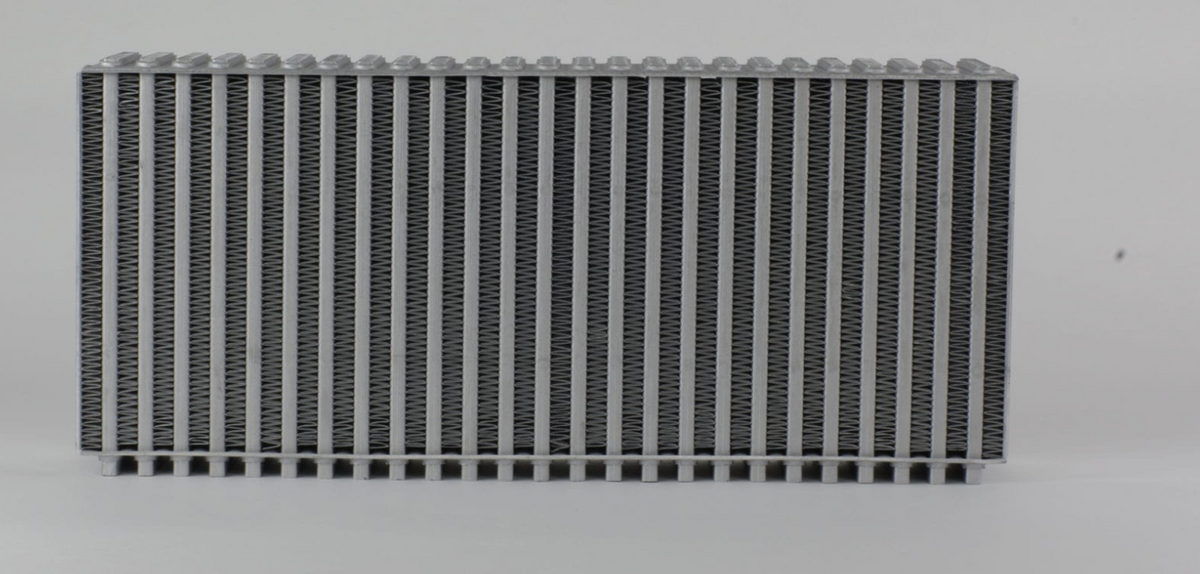 Hypertune Intercooler (Round) 73mm Cores