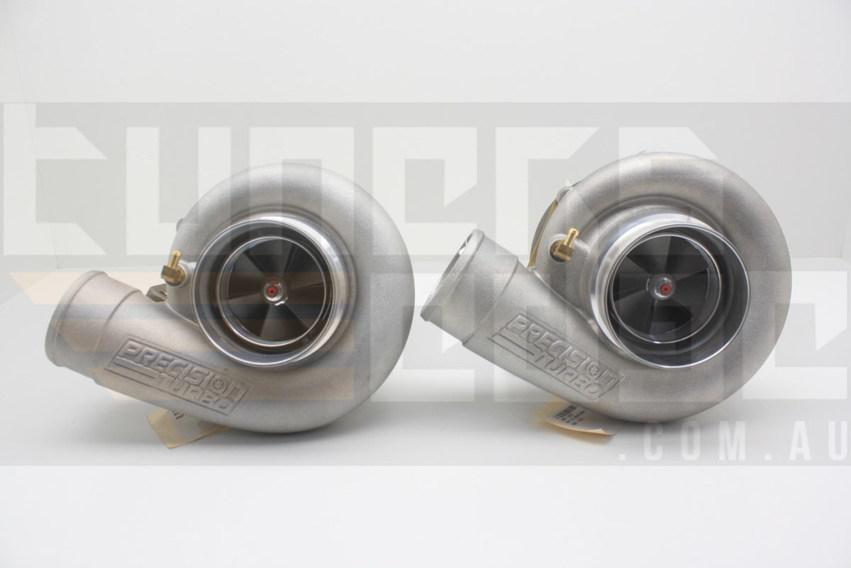 Precision LS-Series PT 7675 Turbocharger