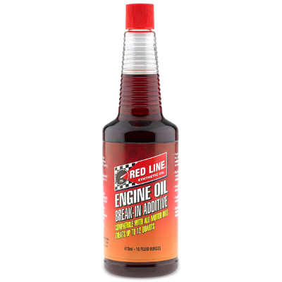 Red Line Oil - Engine Oil Break-In Additive