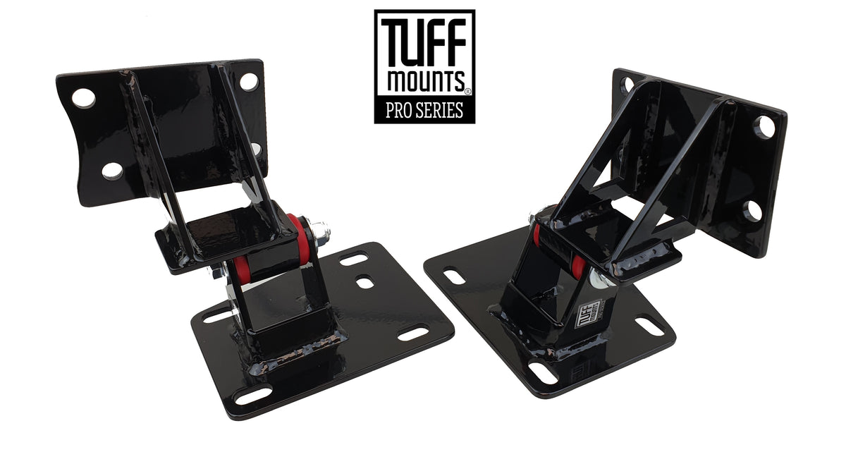 TUFF MOUNTS TO SUIT BARRA CONVERSION INTO XR-XY FALCON