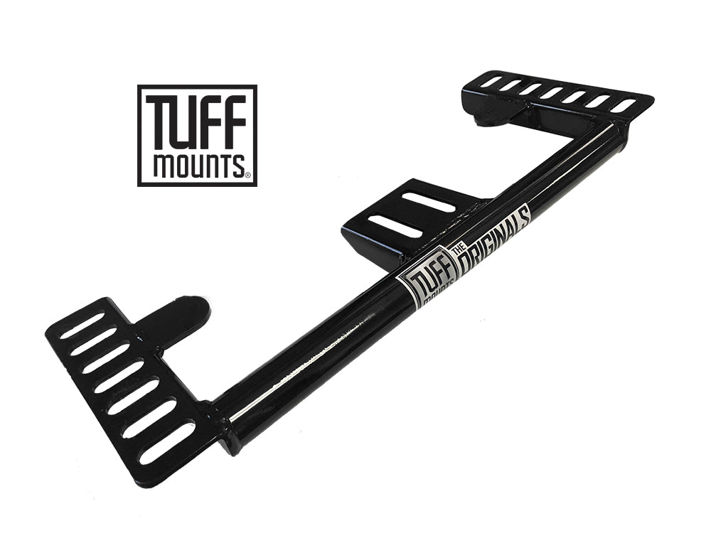 Tuff Mounts TUBULAR GEARBOX CROSSMEMBER for T400 In VE COMMODORE