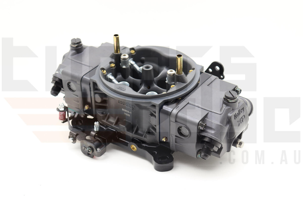 Holly - 950CFM Ultra XP Carburetor