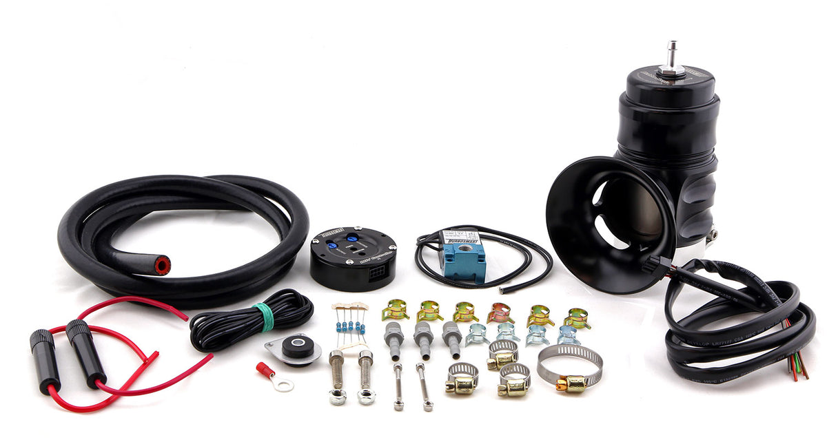 Turbosmart - BOV Controller Big Bubba Sonic Sleeper Kit