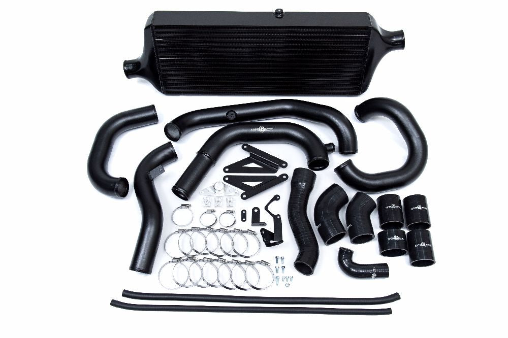 Process West Subaru 1997 - Current Front Mount Intercooler Kit